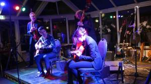 Doe Jazz Festival 27 januari 2018
