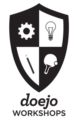 Doejo Workshop logo