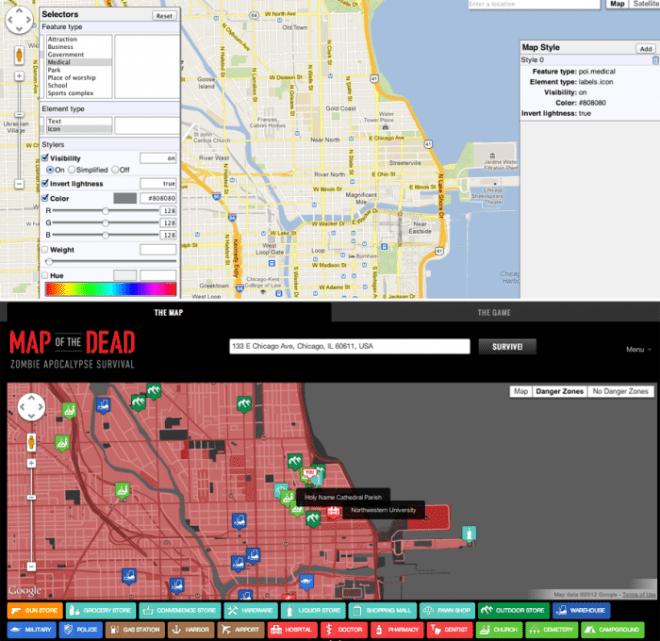 Doejo Dev Sessions: Google Maps API   Doejo