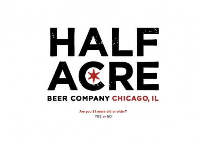 Half Acre