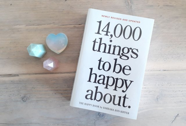 dankbaarheid boek