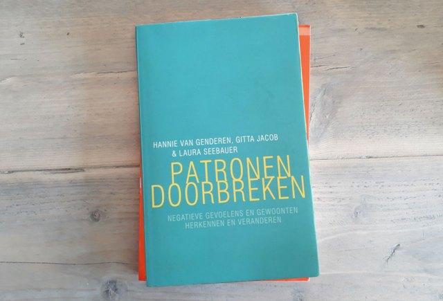 boek psychologie zelf ontwikkelen