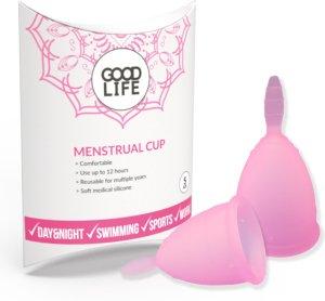 menstruatiecup kopen voordelen nadelen