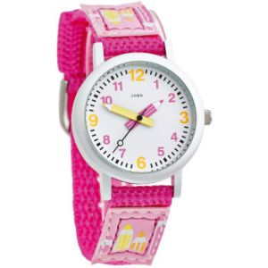 Kinderuhr Pinky