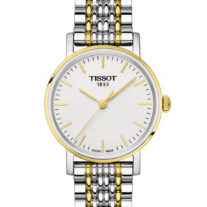 Tissot Everytime Lady Bicolorband