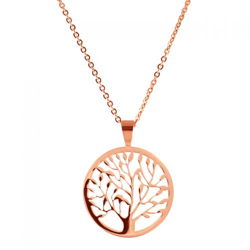 COCO88 Collier Tree of Life