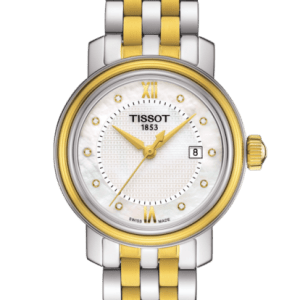 TISSOT BRIDGEPORT LADY