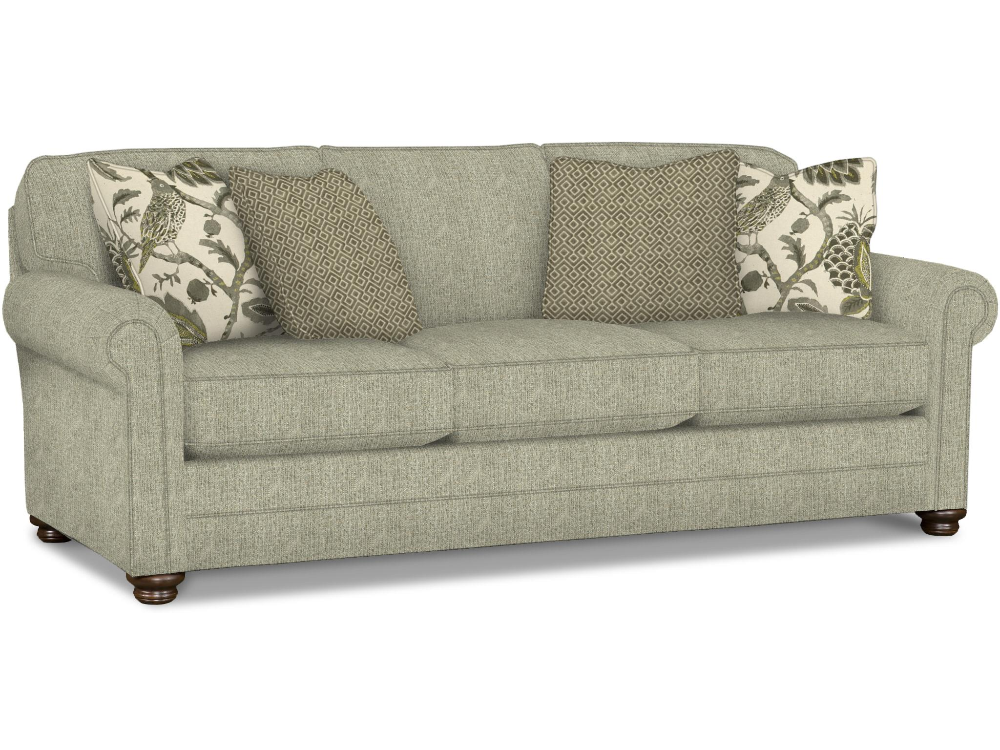 Doerr Furniture Winston Sofa Sofas Sectionals Living