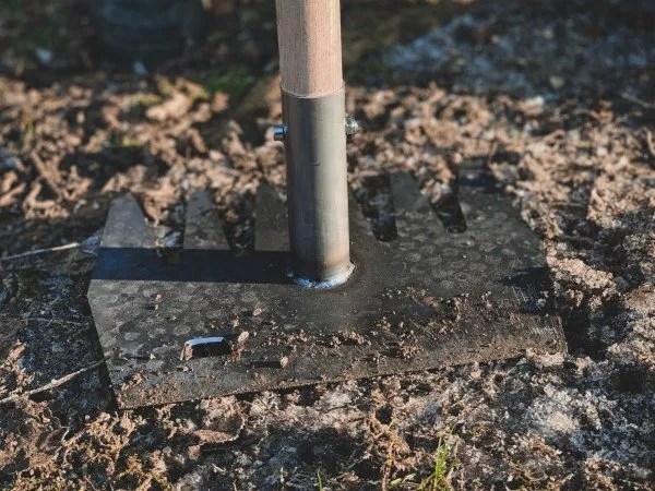 Das robuste Multitool für den Trailbau - Dörte Tools Werkzeug für Trails und Mountainbiker