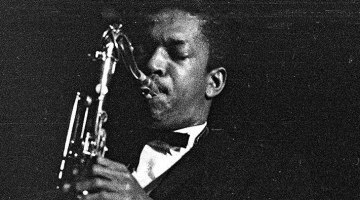 John Coltrane: ' You can play a shoestring if you're sincere.'