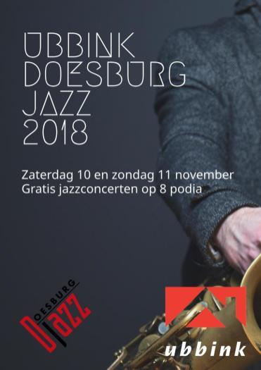 web_Ubbink Doesburg Jazz 2018 flyer⁄programma voorzijde