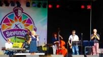 Tres Jazz featering Carla Herlfterkamp