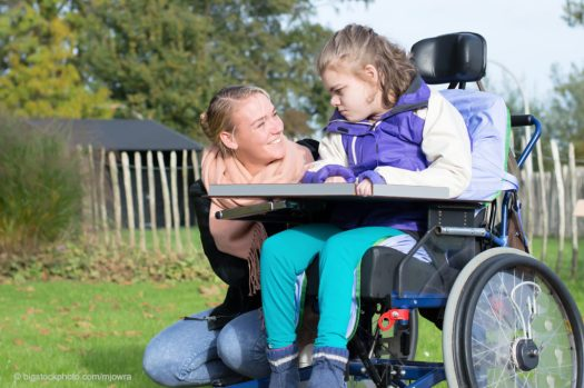 What is the Cause of Child Disability?