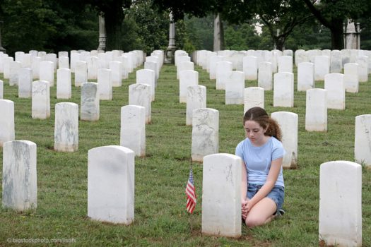 Memorial Day Remembering