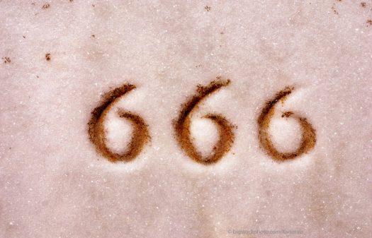 Antichrist?