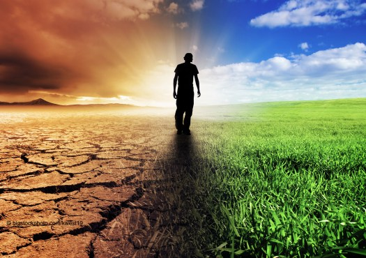 Should Christians Care About Global Warming?