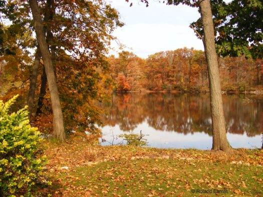 Autumn Equinox and Season Design
