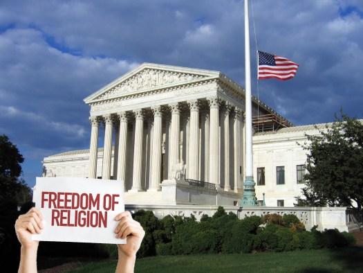 Jack Phillips Supreme Court Decision