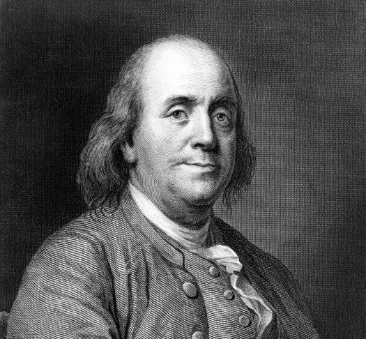 Benjamin Franklin's Wisdom