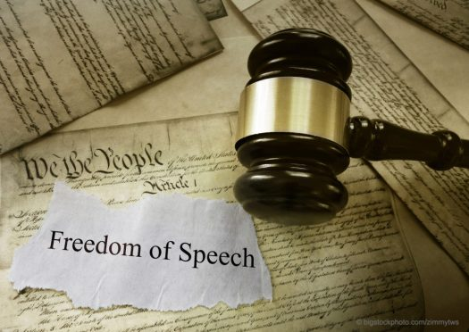 Unfair Abortion Law and Freedom of Speech