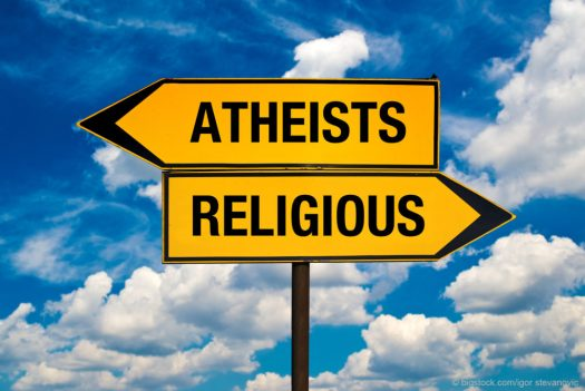 Bias Against Atheists