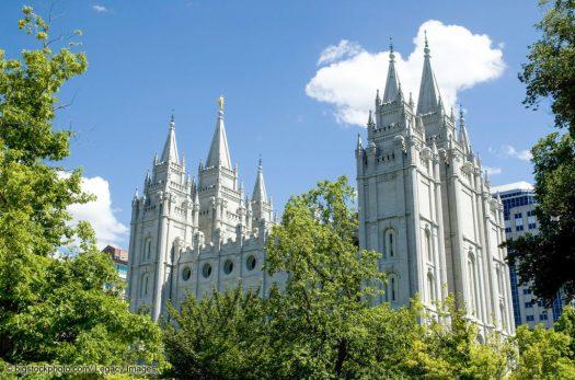 Mormon Church Leadership