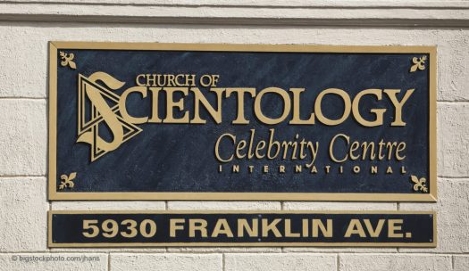 Church of Scientology: A Dangerous Cult