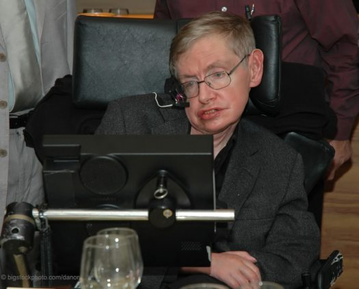 Stephen Hawking's Death