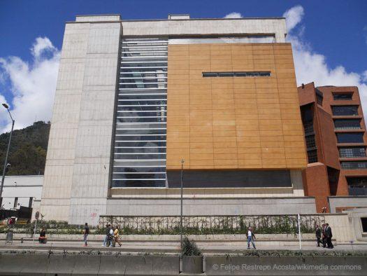 Dawkins-Remolina Debates in Colombia
