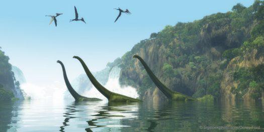 Dinosaur Mania