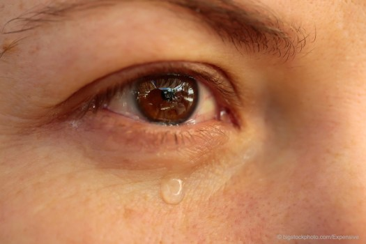 Psychic Tears – The Third Type