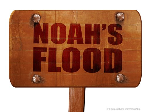 Did Noah's Flood Really Happen?