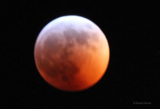 Another Blood Moon