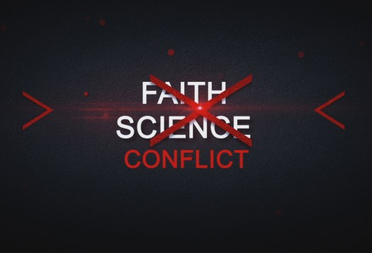 Are Science and Faith Enemies?