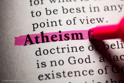 Another Reason Why Atheism Makes Sense