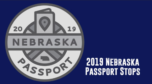 Nebraska Passport 2019 App
