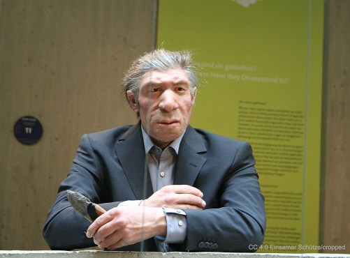 Neanderthal Research