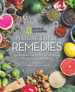 National Geographic and Alternative Medicine