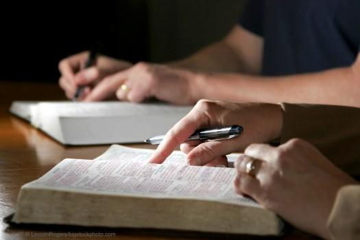 Textual Criticism and Biblical Inerrancy