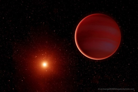 Do Exoplanets Disprove God?
