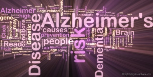 God Is Not the Enemy giving us Alzheimer's Disease