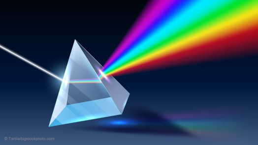 Lessons from a Prism