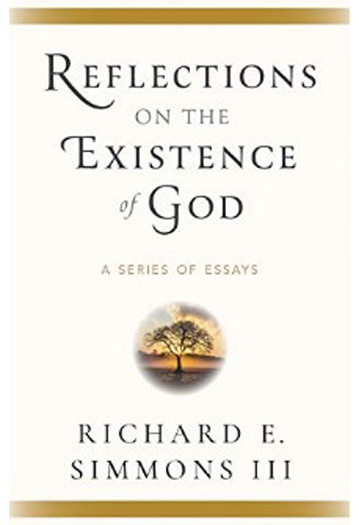 Reflections on the Existence of God