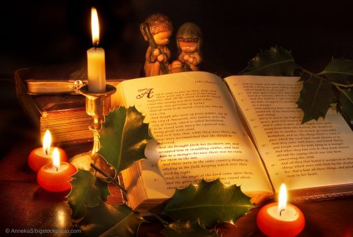 Accounts of Jesus' Birth and their Differences