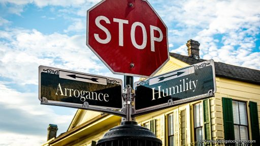 Help to Keep Us Humble