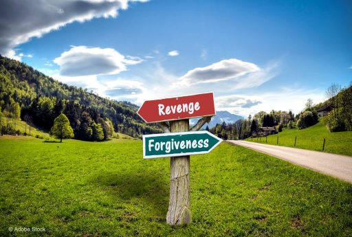 Practical Value of Christ's Teaching on forgiveness