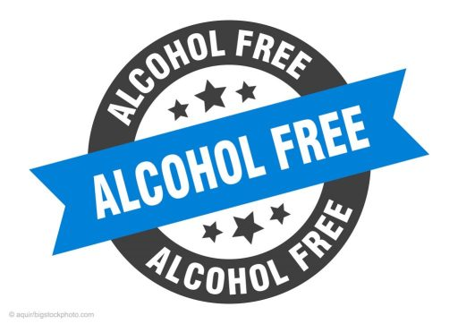Alcohol-Free Beer, Wine, and Whiskey