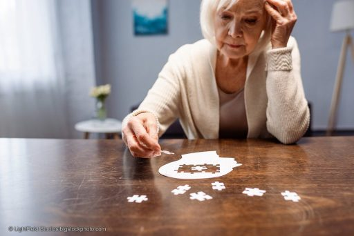 Alzheimer's and Dementia are a Growing Problem