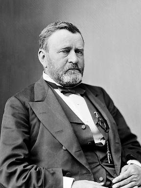 On this Fourth of July a quote from President U.S. Grant