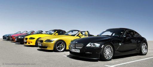 Interdependent Factors in Statistics and BMWs